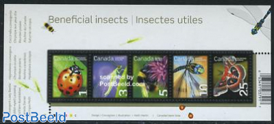 Beneficial insects s/s