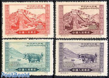 Tibet 4v