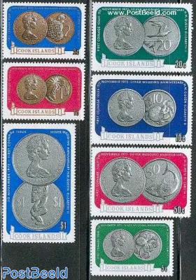 Coins 7v