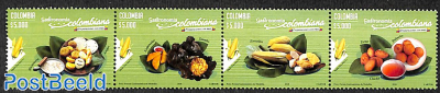 Gastronomy 4v [:::]