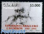 Eduardo Caballero Calderon 1v