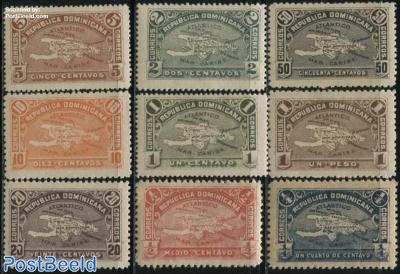 Hispaniola 9v