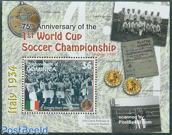 World Cup Football s/s, Italy