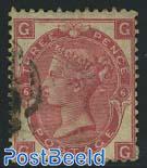 3p, Rosalila, Queen Victoria