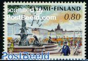 Helsinki 1v