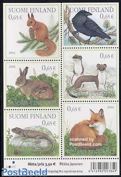 Animals 6v m/s
