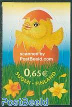 Easter 1v s-a