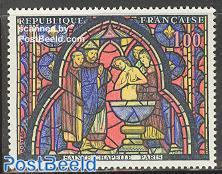 Sainte Chapelle 1v