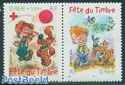 Boule & Bill 2v [:]