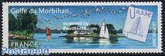 Morbihan gulf 1v