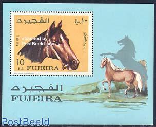Horses s/s