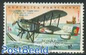 Rio lisboa flight 1v