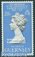 Silver coronation 1v