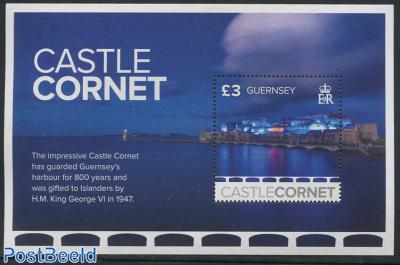 Castle Cornet s/s