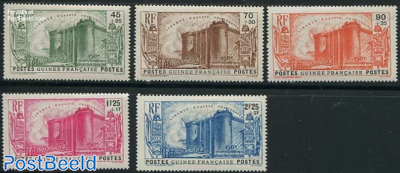 150 Years French Revolution 5v