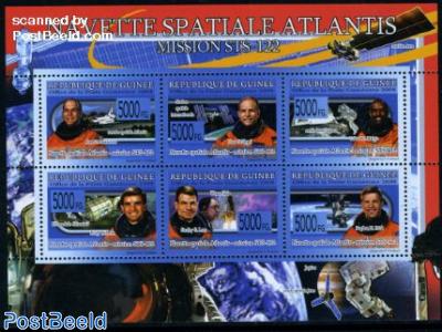 Atlantis 6v m/s