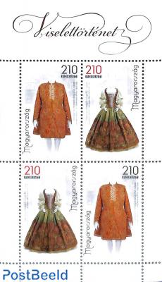 Historical wedding dresses s/s