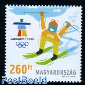 Vancouver Winter Olympics 1v