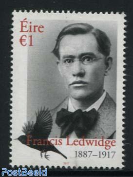 Francis Ledwidge 1v