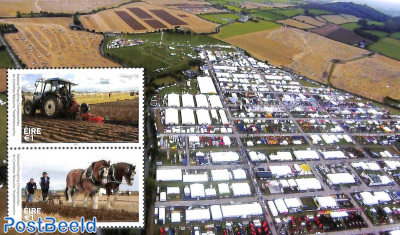 Ploughing championship s/s