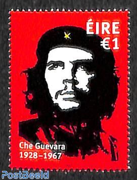 Che Guevara 1v