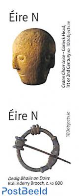 Definitives, Archeology 2v s-a