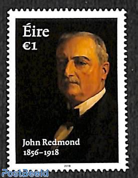 John Redmond 1v