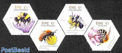 Bees 4v