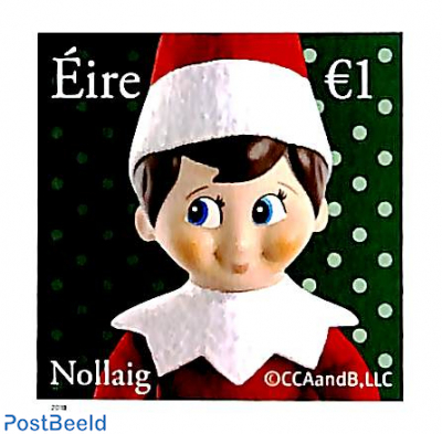 The Elf on the Shelf 1v s-a