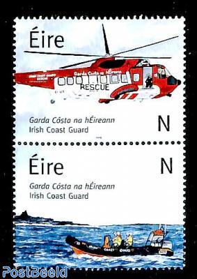 Coast guard 2v [:]