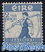 Royal Dublin society 1v