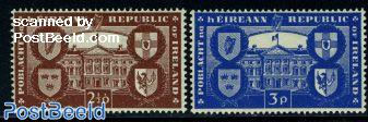 Republic of Ireland 2v
