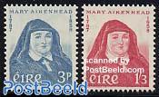 Mary Aikenhead 2v
