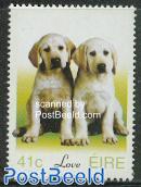 Love, dogs 1v