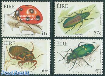 Beetles 4v