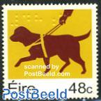 Blind aid dogs 1v