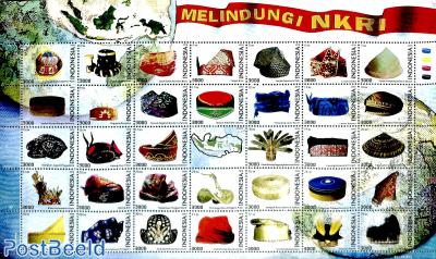 NKRI, hats 34v m/s