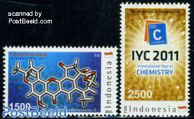 Int. year of chemistry 2v