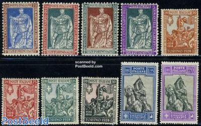 Philibert de Savoyes 10v