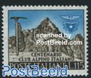 Club Alpino Italiano 1v