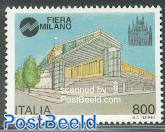Milano fair 1v