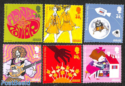 Populair Sixties 6v