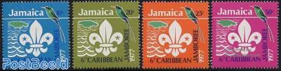 Caribean jamboree 4v
