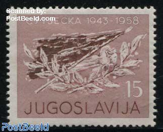 Sutjeska battle 1v