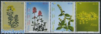 Medicinal plants 4v [:::]