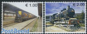 Railways 2v