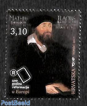 500 Years Reformation 1v