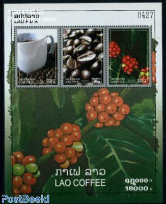 Coffee 3v m/s