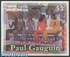 Paul Gauguin s/s
