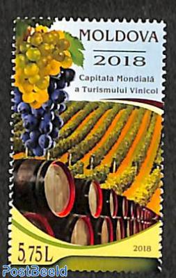 World wine tourism capital 1v